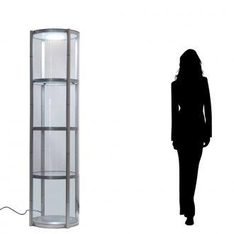 draagbare-vitrine infoscan