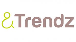 logo trendz