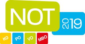 not logo 2019