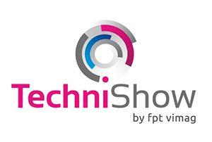 Technishow Utrecht - Infoscan