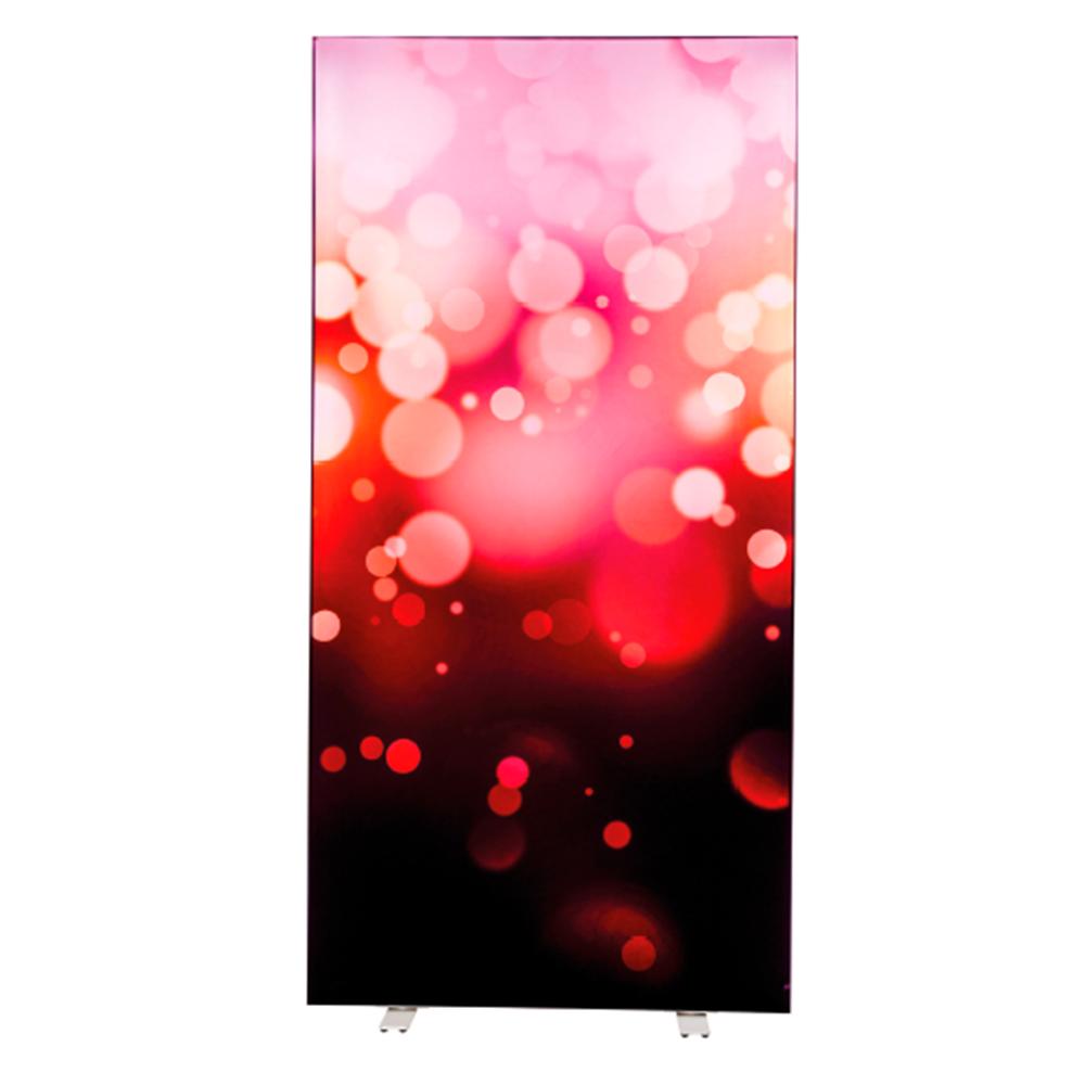 Stijlvolle-LED-wand-met-bedrukt-doek-infoscan 1000×1000