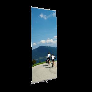 fietsen in bergen doek