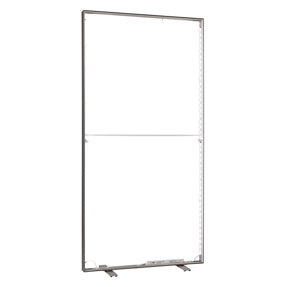 frame van wand