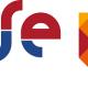 NSE tekst logo
