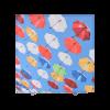 paraplu wand